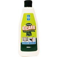 Liquid Bicarb Cream Cleaner - 500ml