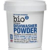 Bio D Dishwasher Powder - 720g.
