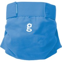 gNappies Gigabyte Blue Nappy Cover