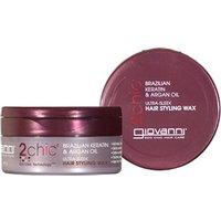 Giovanni Ultra-Sleek Hair Styling Wax - 57g