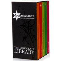 Montezumas Aztec Chocolate Bar Library - 500g