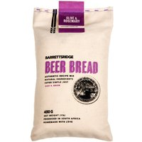 Barretts Ridge Olive and Rosemary Beer Bread - 450g