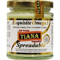Tiana Exquisite Omega 3 Spreadable - 150g