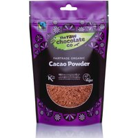 The Raw Chocolate Co Raw Cacao Powder - 180g