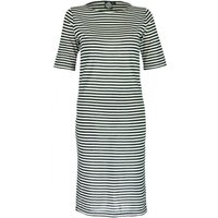 Nancy Dee Cece Breton Striped Jumper Dress
