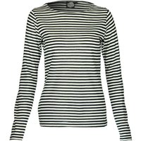 Nancy Dee Robyn Merino Striped Jumper