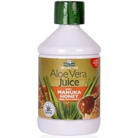Aloe Pura Aloe Vera & Manuka Honey Juice - 500ml