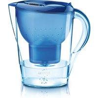 Brita Marella XL Water Filter Jug - Blue