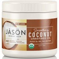 Jason Smoothing Coconut Oil - 450ml