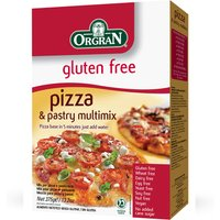 Orgran Pizza & Pastry Mix - 375g