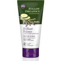 Avalon Organics Exfoliating Enzyme Scrub - 100ml