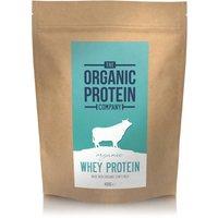 Organic Whey Protein - 400g