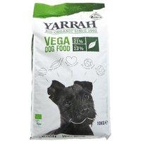 Yarrah Vegetarian Organic Dog Food - 10kg.