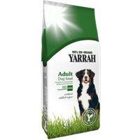 Yarrah Vegetarian Organic Dog Food - 10kg