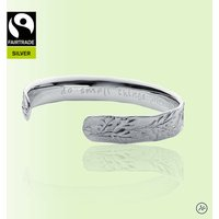Mosami Do Small Things With Great Love Cuff
