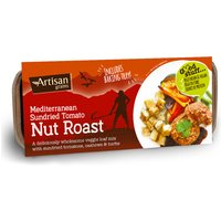 Artisan Grains Mediterranean Sundried Tomato Nut Roast 200g