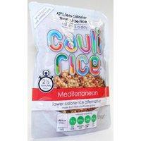 Cauli Rice - Mediterranean 200g