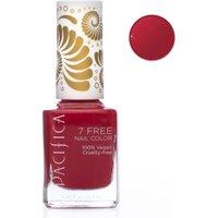 Pacifica 7 Free Vegan Nail Polish - Cinnamon Girl - 13.3ml