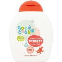 Good Bubble Clean As A Bean Shampoo - Dragon Fruit - 250ml