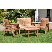 Four Seater Garden Furniture Set