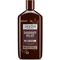 Jason Dandruff Relief Treatment Shampoo - 355ml
