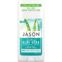 Jason Aloe Vera Deodorant Stick - Soothing - 75g