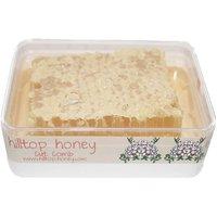 Hilltop Honey Cut Comb Acacia Raw 200g
