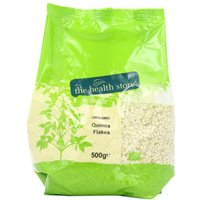 The Health Store Organic Quinoa Flakes 500g