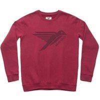Silverstick Mens Arugan Logo Sweatshirt