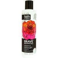 Faith In Nature Brave Botanicals Nourish & Repair Shampoo - 250ml