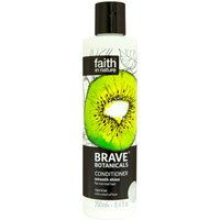 Faith In Nature Brave Botanicals Smooth Shine Conditioner - 250ml