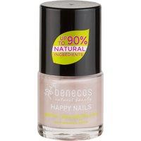 Benecos Nail Polish - Sharp Rose - 9ml