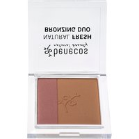 Benecos Natural Fresh Bronzing Duo Powder - Ibiza Nights - 8g