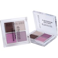 Benecos Natural Quattro Eye Shadow - Beautiful Eyes - 8g