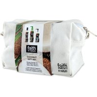 Faith in Nature Coconut Gift Set