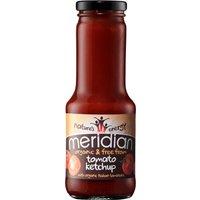 'Meridian Organic Tomato Ketchup 285g