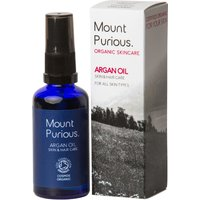 Mount Purious Argan Oil Skin & Haircare - 50ml