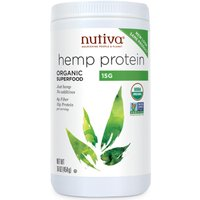Nutiva Organic Hemp Protein - 454g