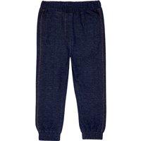 Sense Organics Navy Chi Pants