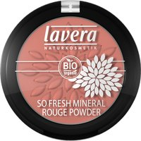Lavera So Fresh Mineral Rouge Powder - 5g
