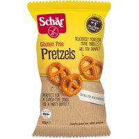 Schar Gluten Free Pretzels - 60g