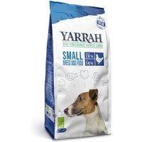 Yarrah Organic Adult Small Breed Dog Food - Chicken 2kg.