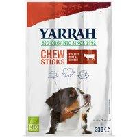 Yarrah Organic Chewsticks For Dogs - Pack of 3 - 33g.