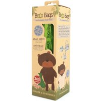 Beco Poo Bags - 300 Dispenser Roll