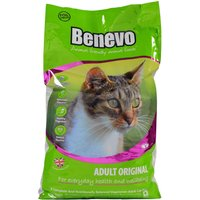 Benevo Vegan Cat Food 10KG.