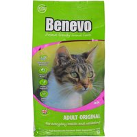 Benevo Vegan Cat Food 2kg.