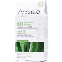Acorelle Complete Waxing Kit