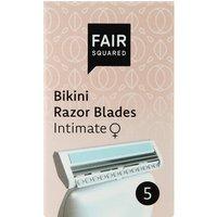 Fair Squared Bikini Razor Replacement Heads
