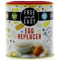 Free and Easy Egg Replacer - 135g
