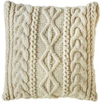 Chamonix Cushion Cover - Cream